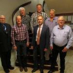 Kfz-Innung Ahrweiler: Alter Vorstand ist neuer Vorstand