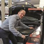 """""""Winter Check"""" bietet professionelle Überprüfung des Fahrzeugs"""