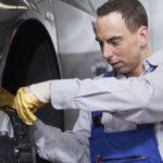 Autofahrer sind mit KFZ-Werkstätten vollkommen zufrieden