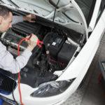 So bleibt Ihre Autobatterie auch in der kalten Jahreszeit topfit