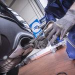Abgasuntersuchung stärkt Kompetenz der Kfz-Betriebe