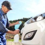 Autowäsche im Sommer: Darauf kommt es jetzt an