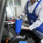 Welches Motoröl ist das richtige?